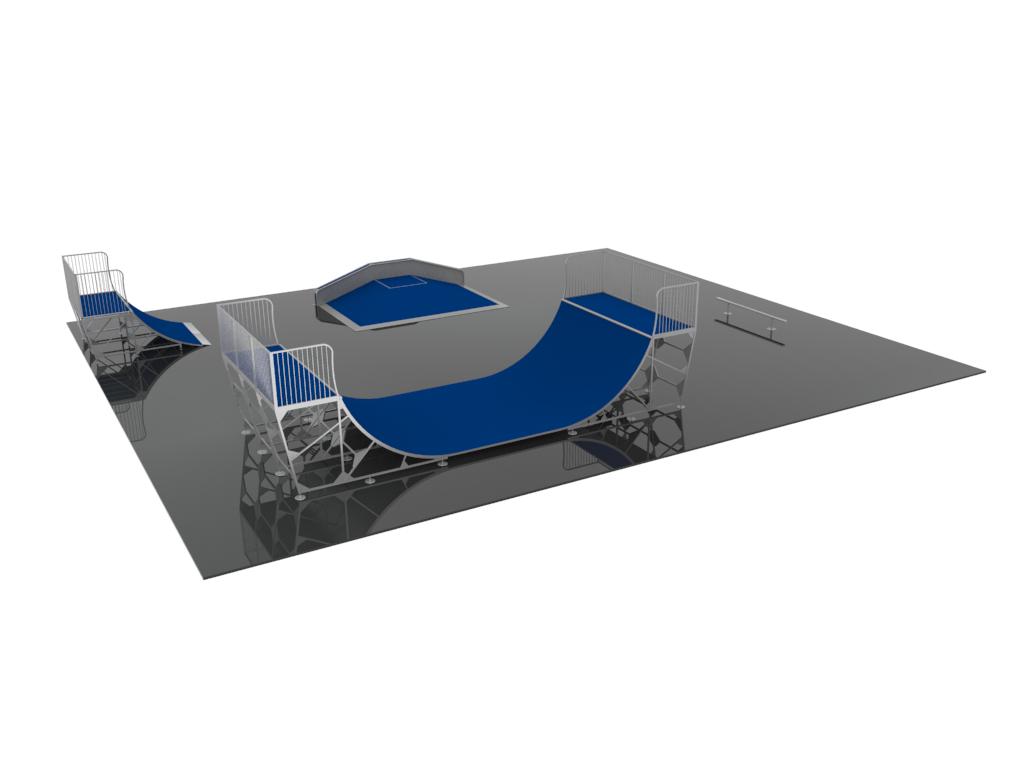 proposta planimetria m 25x15